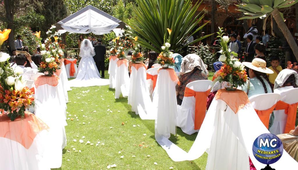 Fotografia y filmacion de Matrimonios