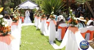 Fotografia de Matrimonio en Full HD
