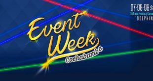Event Week Cochabamba - Feria exposicion