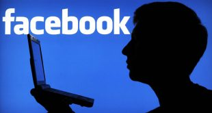 (ILLUSTRATION) An illustration dated 23 January 2012 shows the silhouette of a man in front of a screen with the logo of the online network Facebook in Hanover, Germany. Facebook is being criticized again and again for data privacy. Most recently, Facebook has introduced the Timeline, with which Facebook users can share moments of the entire life with other internet users online. Photo: Julian Stratenschulte  -ALLIANCE-INFOPHOTO