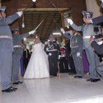 Sesión de Fotos de Matrimonios