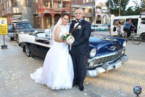 Fotografia de Boda de Miguel y Arlene 5