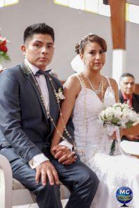 Fotografia de Boda Ronald y Paola (2)
