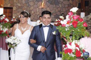 Fotografia de Boda Ronald y Paola (3)