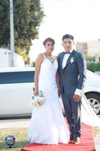 Fotografia de Boda Ronald y Paola (4)