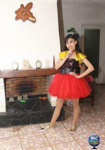 Fotografia de 15 años Fernanda 1